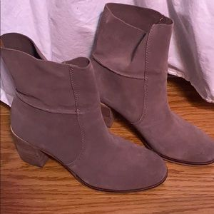 Frye and Co. Booties